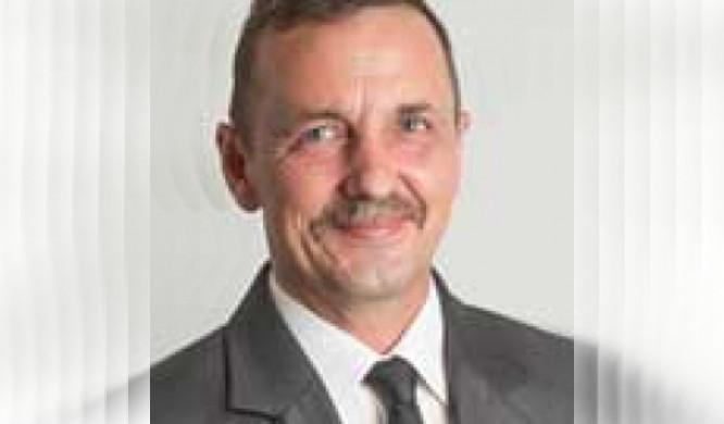 Kęstutis Bacvinka
