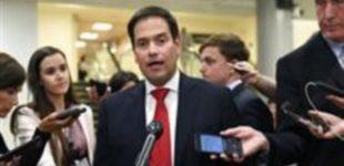 JAV Kongreso nariai paragino sugriežtinti sankcijas Rusijai