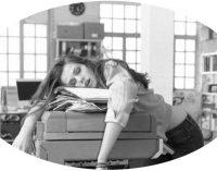 Chroniškas nuovargis – kaip su tuo kovoti?