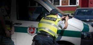 Paskelbtas nuosprendis Šiaulių pareigūnų gaujos byloje
