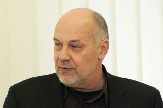 Romas Lazutka