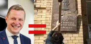 """Mindaugas Puidokas: """"kaip Seimo narys padarysiu viską, kad būtų laikomasi įstatymų ir Vilniaus meras negalėtų savivaliauti"""""""