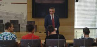 """Seimo narys Vytautas Bakas: """"Kiek dar mes galime toleruoti tokį teisingumą?"""""""