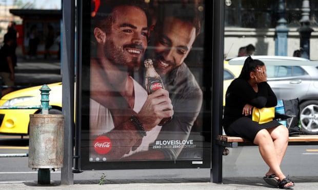 Coca-Cola reklama