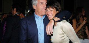 Ieškokite moters: pagrindinė įtariamoji Džefrio Epsteino byloje – nesugaunamoji Gislein Maksvel