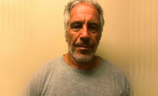 Menamos Džefrio Epsteino aukos sieks prisiteisti kompensacijas iš mirusiojo