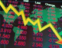 Turtingiausi pasaulio žmonės per vieną prekybos karo dieną prarado 117 mrd dolerių