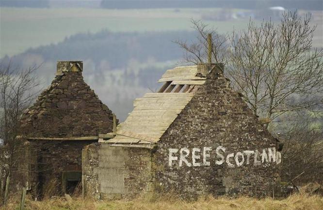 Laisvę Škotijai