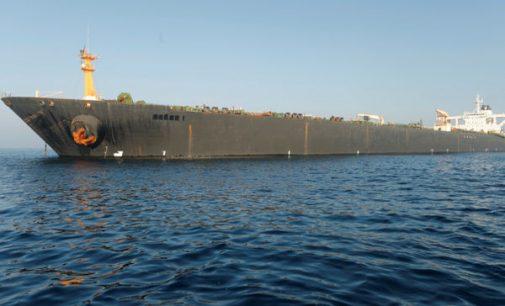 JAV ne autoritetas: Gibraltaras atmetė Vašingtono užklausą išduoti Irano tanklaivį