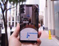 Google Maps žemėlapiai su išplėstine realybe dabar prieinami visiems
