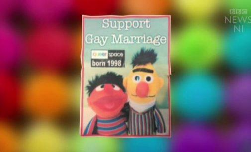 Teismai dėl gėjų vedybinio torto – Britanijoje pralaimėjęs užsakovas kreipėsi į EŽTT