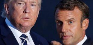 G7 susitikimas Prancūzijoje pasibaigė, priešingai nei buvo tikėtasi, optimistine gaida