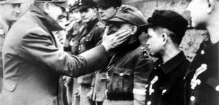Austrija sugrąžins pilietybes išgyvenusiems Holokaustą žydams ir jų palikuonims