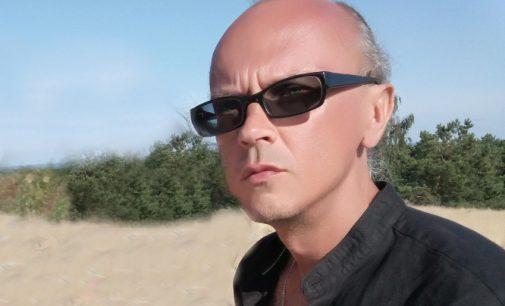 Andrius Martinkus. Lietuvos homoliberalis ir Rusijos homosovietikus