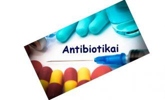 Mokslininkai: Neužilgo antibiotikai gali tapti visiškai nenaudingais