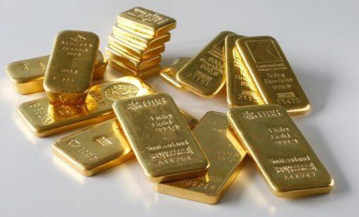 Net mirties bausmės baimė nėra kliūtis korupcijai – pas buvusį kinų valdininką surasta 13,5 tonos aukso
