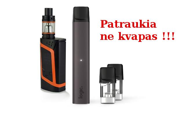 Elektroninė cigaretės