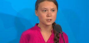 Algis Džiugys. Viskas ką reikia žinoti apie politinę pedofiliją ir Gretą Thunberg