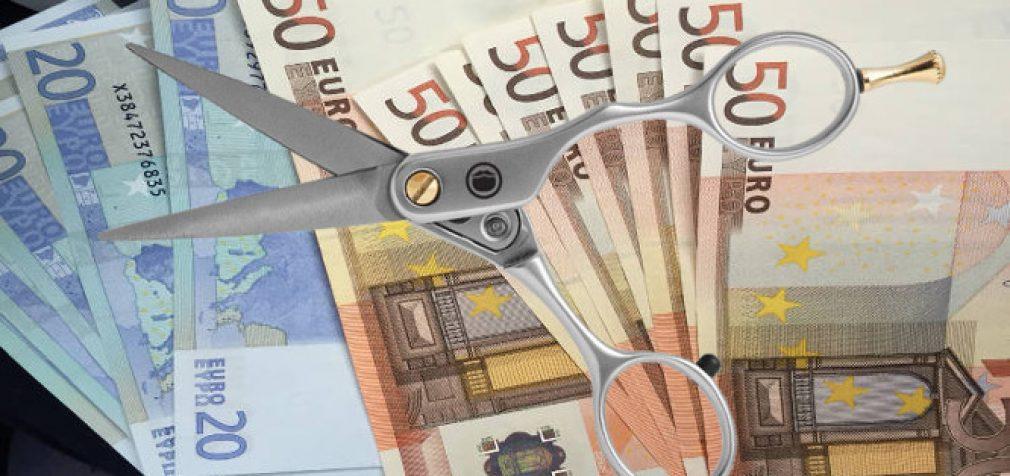 Seimas pritarė neapmokestinamojo pajamų dydžio keitimui. Vieni gaus daugiau, kitiems pajamos sumažės