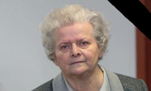 Rūta Gajauskaitė: Lietuva ne žydšaudžių kraštas, o gelbėtojų