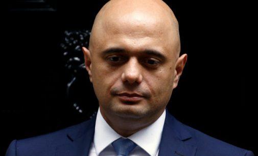 """Britanijos iždo kancleris įvardijo tikslią """"Brexit"""" datą"""