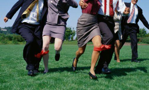 Sportas darbe – didėjantis produktyvumas ir gerėjanti sveikata