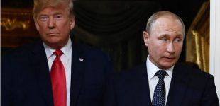 Įvardintas superšnipas, kurį JAV spectarnybos skubiai evakavo iš Rusijos dėl D. Trampo