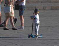 Aukščiausias Teismas: Paimamo iš tėvų vaiko nuomonė turi būti išklausyta