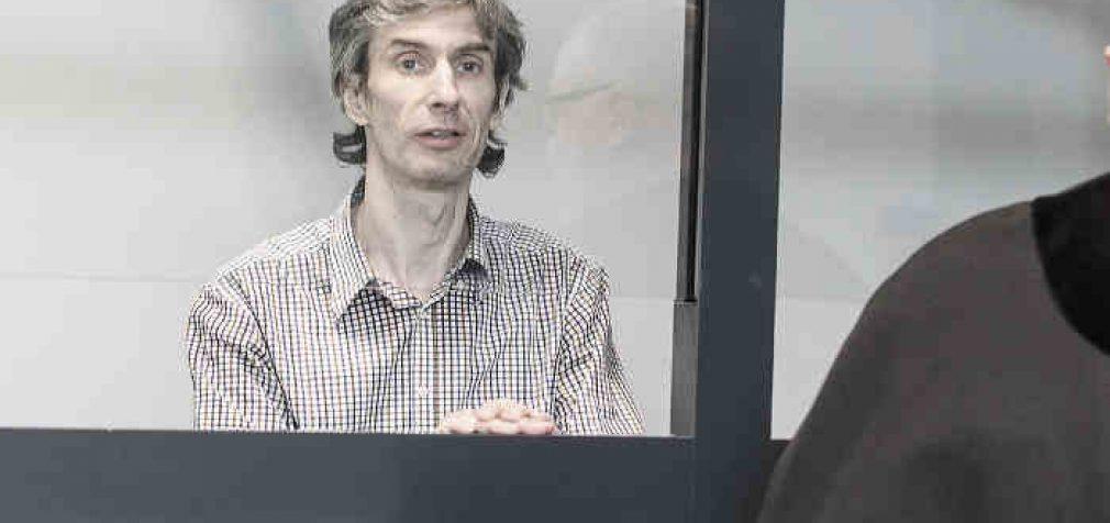 Kaltinamo šnipinėjimu Algirdo Paleckio baudžiamąją bylą nagrinės Šiaulių apygardos teismas