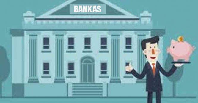 Bankas