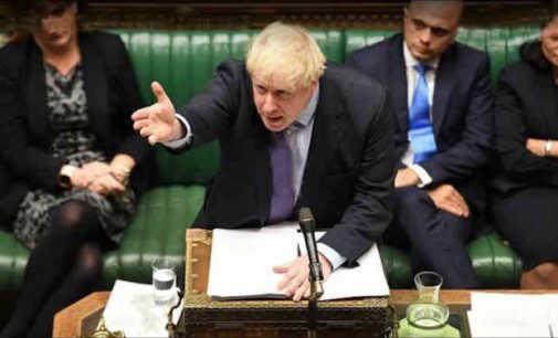 """""""Brexit"""" iki spalio 31, greičiausiai, neįvyks"""