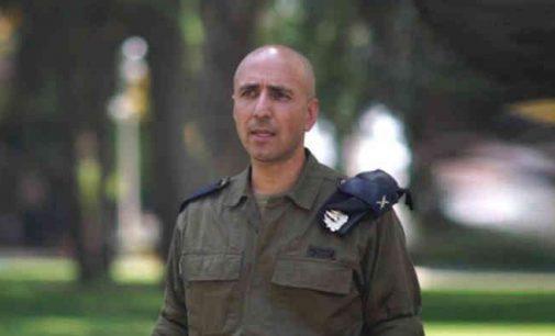 Izraelio generolas atsistatydina TV reportažo apie jo lytinius santykius su pavaldinėmis išvakarėse