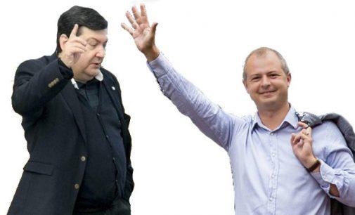 """Seimo konservatorius ir liberalas nevyks į ETPA sesiją solidarizuodamiesi su Ukraina, nustačiusia, jog Asamblėja """"vertybių krizėje"""""""