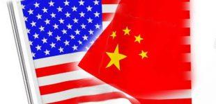 Į juoduosius JAV sąrašus buvo įtrauktos pagrindinės Kinijos DI-kompanijos