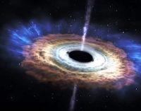 Planetos X paslaptis: Saulės sistemos pakraštyje slypi juodoji skylė