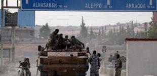 JAV įvedė sankcijas Turkijai