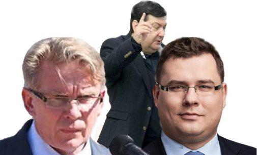 """Seimo konservatoriai susirūpinę dėl Baltarusijos prezidento, besiruošiančio įtvirtinti savo diktatūrą ir paleisti naująjį """"Černobylį"""""""