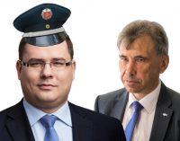 """""""Nelojalūs Lietuvai"""" asmenys Seime. Tai skandalas, – ką renka Lietuvos žmonės?"""