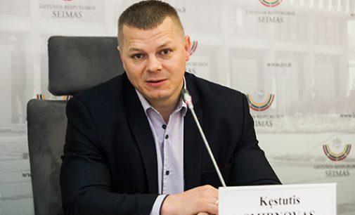 Politikai kreipėsi į Generalinę prokuratūrą dėl galimai korupcinių veiksmų skirstant valstybės lėšas sporto projektams