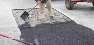 Laimonas Kairiūkštis. Žmogus ar asfaltas?