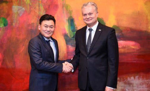 Lietuvoje gali atsirasti Japonijos interneto bankas