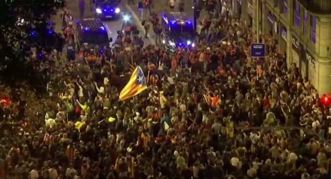 Neramumai Katalonijoje