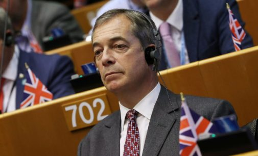 """Europos Parlamentas priėmė rezoliuciją kovai su """"Rusijos dezinformacija"""""""