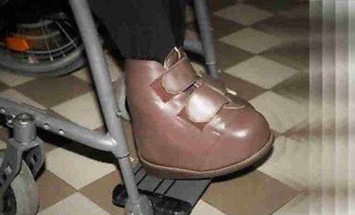 Rimti priekaištai A. Verygai dėl neįgaliesiems skirtos ortopedinės įrangos kokybės, aprūpinimo ir…