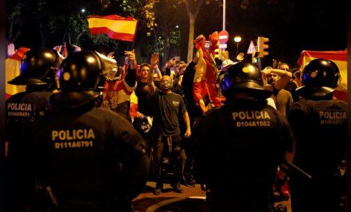 """Naujas """"demokratinis cunamis"""" Katalonijoje?"""