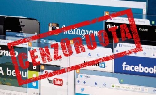 """JAV demokratai siekia daugiau cenzūros """"Facebook"""", """"Google"""", Twitter"""" tinkluose"""
