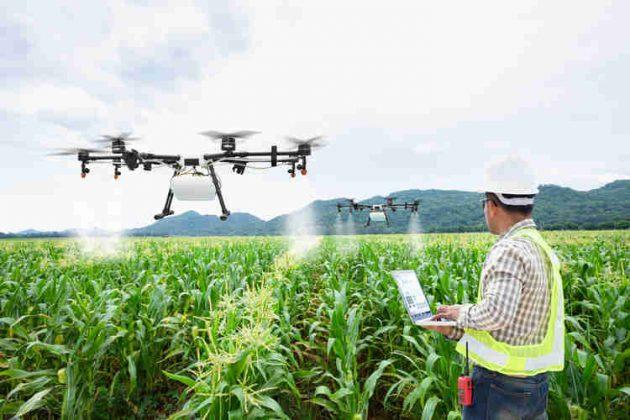 Technologijos ir žemės ūkis
