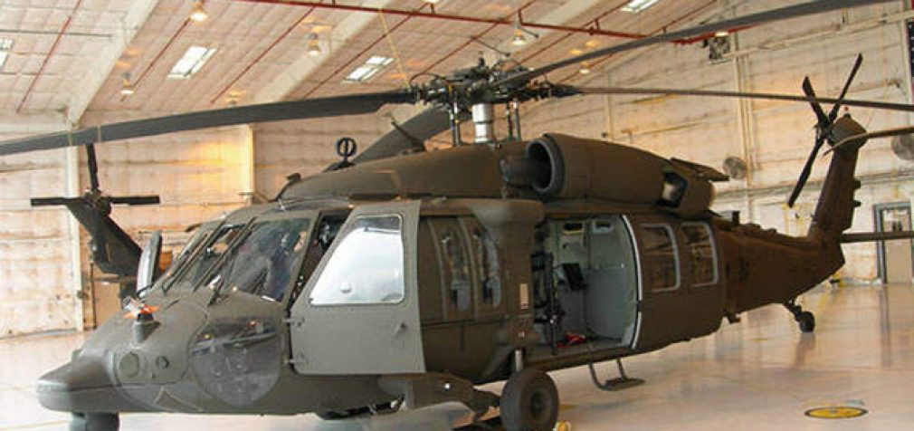 "Lietuva pirks ""Black Hawk"" sraigtasparnius iš JAV už 141 mln eurų"