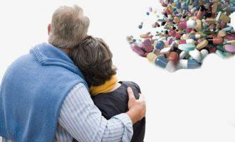 Priemokų už vaistus nelieka visiems 75 metų ir vyresniems žmonėms, taip pat senatvės pensininkams ir turintiems negalią