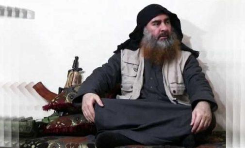 Agentas, išdavęs Jungtinėms Valstijoms ISIS lyderio buvimo vietą, gaus 25 mln dolerių